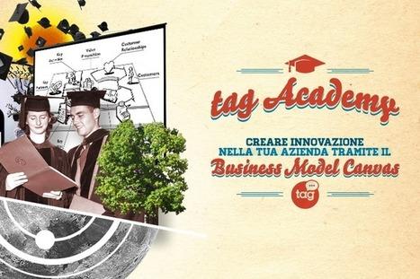 Quattro incontri per innovare un'attività: a TAG Bergamo parte il Business Model Workshop   LarioIN   Scoop.it