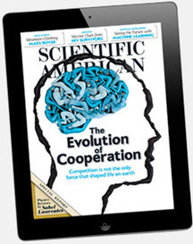 Scientific American: Scientific American Mobile Products | STEM and education | Scoop.it