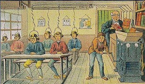 Tecnología en educación ¿la automatiza o humaniza? | Café puntocom Leche | Scoop.it