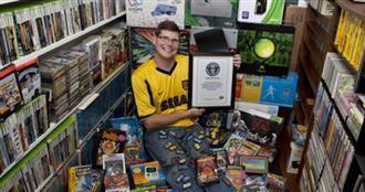 Αυτός είναι ο άνθρωπος με τη μεγαλύτερη συλλογή παιχνιδιών στον κόσμο! | Seigin NewsPaper | Scoop.it