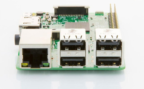 Citrix brings desktop virtualisation to the Raspberry Pi with HDX tech | [FTH]-NEWS | Scoop.it