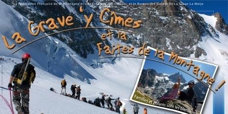 FFME - Alpinisme - Grave y Cimes 2012 | montagne | Scoop.it