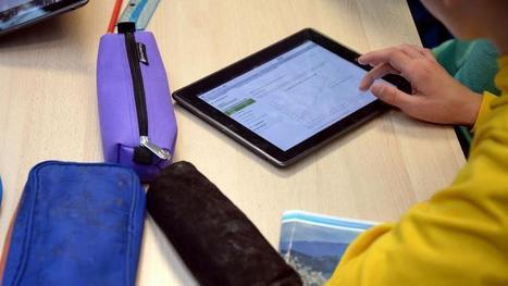 Le numérique à l'école n'est pas une garantie de performances | Digital, numérique, marketing, transformation | Scoop.it