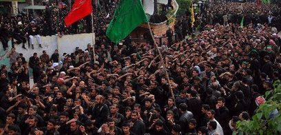 16 million reach Karbala despite martyrdoms of dozens | The Shia Post | Human Rights and the Will to be free | Scoop.it