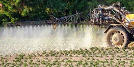 Des enfants exposés à des centaines de résidus pesticides | Pour une agriculture et une alimentation respectueuses des hommes et de l'environnement | Scoop.it