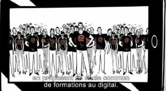 Orange lance la Digital Academy, un programme de formation au digital pour tous les salariés Orange - actualités - Orange Jobs | Innovation en pédagogie | Scoop.it