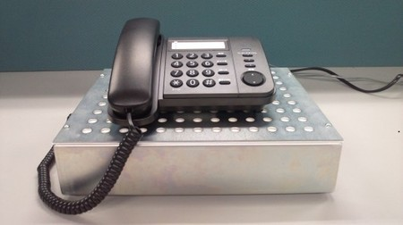 Fujitsu starts field trials of technology to nix phone scams - Gizmag   High Technology Threat Brief (HTTB) (1)   Scoop.it