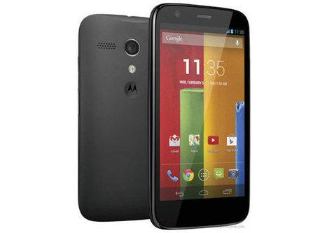 Motorola Moto G goes on sale in the US   Trends All Access   Tech   Scoop.it