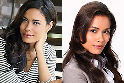 Daniella Alonso (Puerto Rican / Peruvian (Japanese-Spanish)) [American] | Mixed American Life | Scoop.it