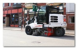 Street Sweepers For Sale: 4 Tips to More Efficient Street Sweeping | Haaker Equipment Company | Scoop.it