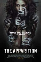 Watch Full Movie Online Free: Download The Apparition (2012) Movie For Free | Top Ghost Horror Movies | Scoop.it