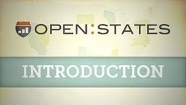 Open States: search legislative data in all 50 states | Open Knowledge | Scoop.it