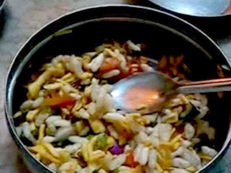 Best Chaat Recipes To Try This Evening | Indian Food Recipes | Scoop.it