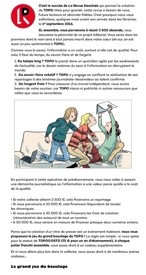TOPO | -thécaires | Espace jeunesse | Scoop.it
