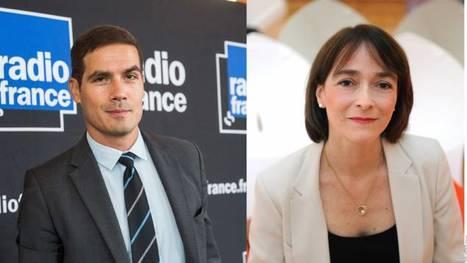 FranceTV et Radio France, les raisons d'un mariage dans l'information en continu | DocPresseESJ | Scoop.it