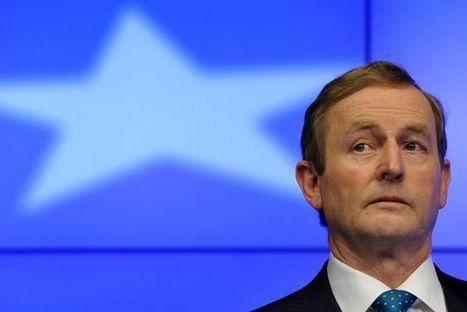 L'Irlande en voie de se passer de l'aide internationale | Union Européenne, une construction dans la tourmente | Scoop.it
