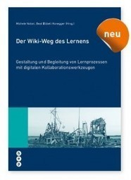 Der Wiki-Weg des Lernens | E-Learning | Scoop.it