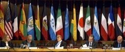 L'OCDE consulte les pros de la SSI | Libertés Numériques | Scoop.it