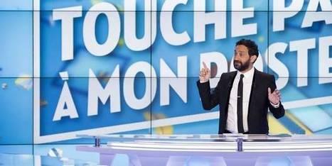 Pour Michel Onfray, c'est vouloir ressembler à Cyril Hanouna qui mène des jeunes au djihad | flux rss twitter g+  facebook | Scoop.it
