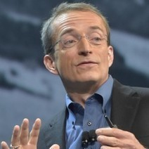 NSX s'ouvre à Google et AWS pour booster vmware ?! | Cloudnews | Scoop.it