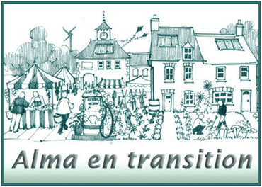 Alma en transition - LBR.ca - LBR.ca (Communiqué de presse) | Forum Ouvert | Scoop.it