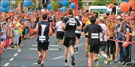 L'essentiel Online - «Le marathon est devenu tendance» - News | ça m'intéresse! | Scoop.it