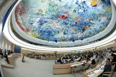Council Alert: a preview of the Human Rights Council's 25th session | UN Human Rights | Scoop.it