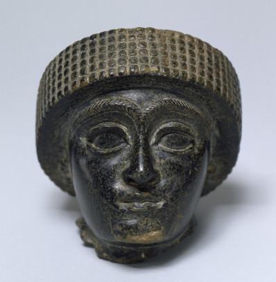 'Breath of Heaven' Showcases Ancient Art From Civilization's Cradle - OPB News   Ancient Civilizations   Scoop.it