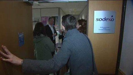 Marseille : des parents d'élèves en colère s'invitent chez Sodexo - France 3 Provence-Alpes | Réforme des rythmes scolaires | Scoop.it