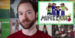 Math, Physics, Languages: Minecraft is the Teachers' Ultimate Multi-Tool | lärresurser | Scoop.it
