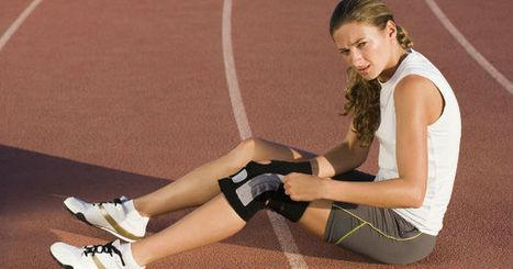 Medicina del deporte vs enfermedades crónicas | Biologia | Scoop.it