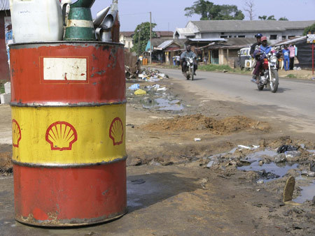 Nigeria : comment les contrats de Shell entretiennent les conflits armés - Droits humains - Basta ! | We are the 99% | Scoop.it