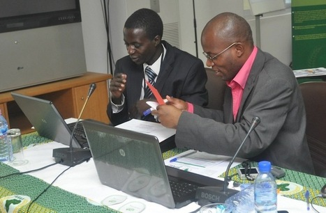 Social Media Reporting to improve my Knowledge Management Skills! | Youth agriculture and ICT | Scoop.it