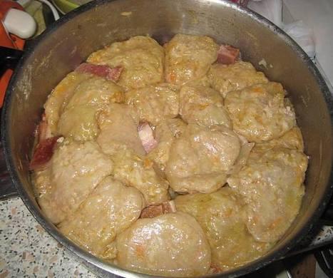 #Recept : #Sarma od kiselog kupusa #photo | Recepti i kuhinja za pocetnike [ kao ja] | Scoop.it