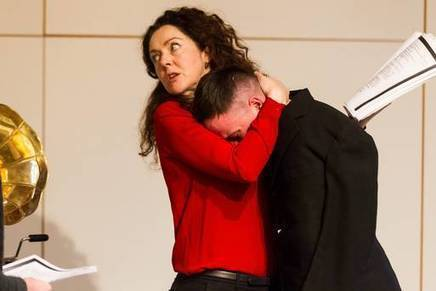 Stage: Crotty's Juno is certain to pack a real punch - Independent.ie | The Irish Literary Times | Scoop.it