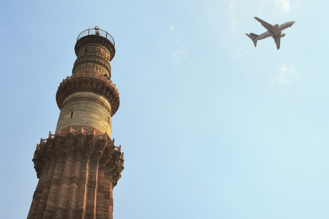 See all UNESCO World Heritage sites in Delhi | India Holiday Destinations | Scoop.it