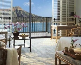Hotel in Kailua-Kona Hawaii - Newhotelus.Com | destination | Scoop.it
