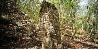 Des archéologues découvrent une cité maya au Mexique, cachée dans la forêt | Aux origines | Scoop.it