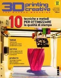 Osservatorio Mecspe: Italia pronta alla manifattura 4.0 | 3d Printing Creative | INDUSTRY 4.0: Additive Manufacturing | Scoop.it