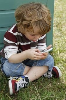 Being a Digital Native Isn't Enough | MyEdu&PLN | Scoop.it