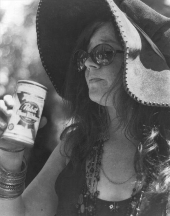 PBR Me, Janis Joplin | Sex History | Scoop.it
