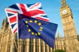 Voters showing no signs of 'buyer's remorse' over Brexit, top pollster says | ESRC press coverage | Scoop.it