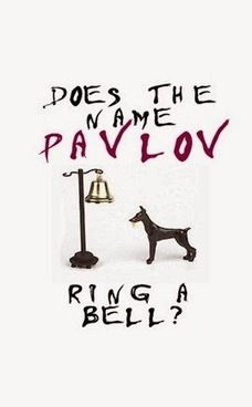 DOG TRAINING BY PROFESSIONAL DOG TRAINER:- WESLEY LAIRD: Does the Name Pavlov Ring a Bell? | Dog  Training Melbourne | Scoop.it