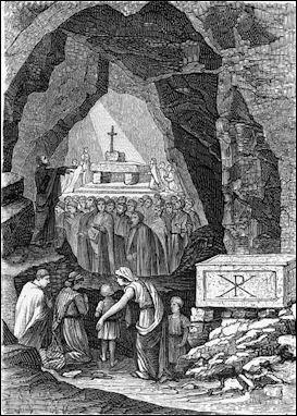 Roman Persecutions of Early Christians   Perseguidos por la fe   Scoop.it