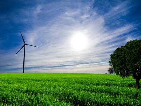 Nuove risorse per la green economy: ecco il Fondo Energia regionale | Finanziamenti PMI | Scoop.it