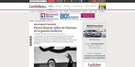 Journal Les Echos : Sous-représentées dans la hiérarchie, les rédactrices font la grève | Les médias face à leur destin | Scoop.it