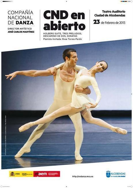 Your Newsletter | Terpsicore. Danza. | Scoop.it