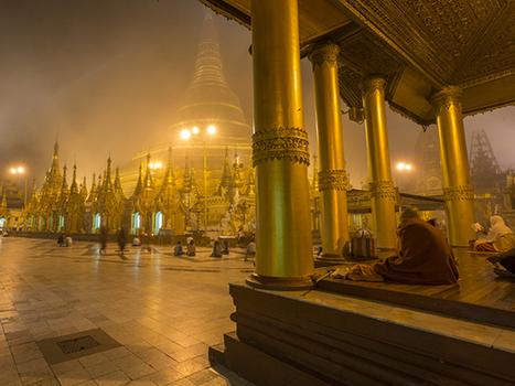 Then + Now in Myanmar   Travel to Myanmar   Scoop.it