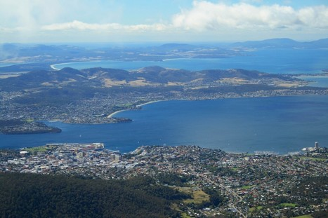 How Much Does It Cost to Live in Hobart for One Month? - HelpGoAbroad | Travel Abroad, Internships, Study Abroad, Volunteer Abroad | Scoop.it