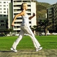 BPS Research Digest: Why you should go for a brisk walk before revising | Mobile Learning & Information Literacy | Scoop.it